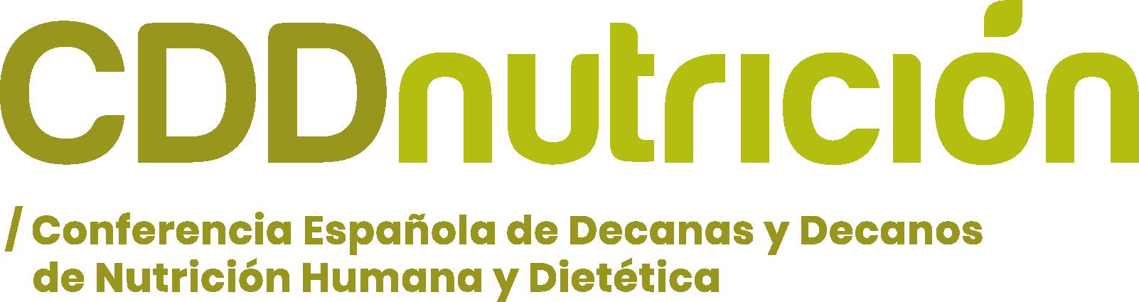 Conferencia de Decanos y Directores de Grado de Nutrición Humana y Dietética